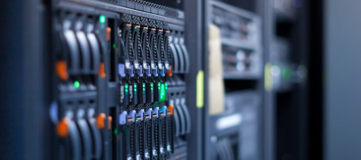 Server Installation And Maintenance Middlesbrough